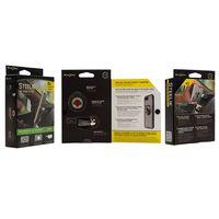 Steelie® Vent Mount Kit Plus