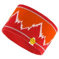 Elysium Headband Pumpkin/Garne