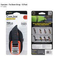 CamJam® Tie Down Strap 12 FT