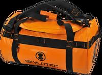 Duffle L Orange 90L