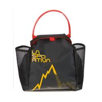 Training Chalk Bag Black/Yellow