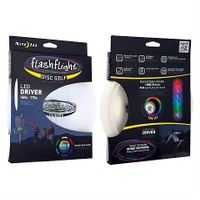 Flashflight® LED Disc Golf Putter - Disc-O Select™