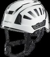Inceptor GRX High Volta Helmet White Reflective