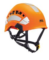 Vertex Vent Hi-Viz Hjälm Orange