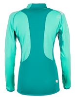 Muse Long Sleeve W Emerald