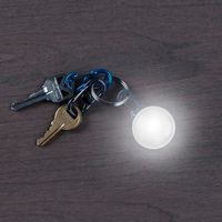 SpotLit™ LED Carabiner Light - White