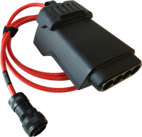 ActSafe ACX Cable Power Supply
