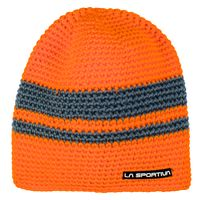 Zephir Beanie Orange/Slate