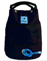 SM Rope bag black window
