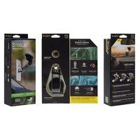 Steelie® Windshield Mount Kit Plus