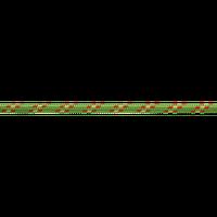 Cord 7 mm x 120 m Anis
