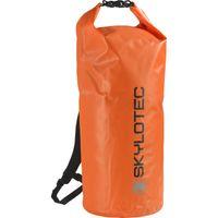 DRY BAG 35L ORANGE Special kit, försegling