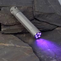 Inova X5 UV-Ljus (X5DMB-HUVT)