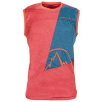 Strive Tank M Cardinal Red/Lak