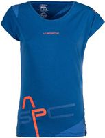 Shortener T-Shirt W Marine Blue - M