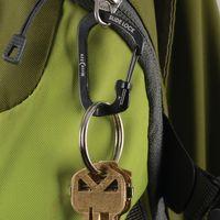 SlideLock® Carabiner - 3 Pack