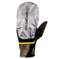 Trail Gloves M Black/Yellow - M