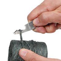 DoohicKey® ClipKey™ Key Tool - Stainless