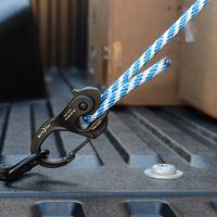 CamJam® XT™ Aluminum Cord Tightener
