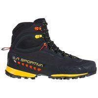TxS Gtx Black/Yellow