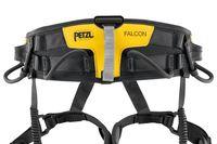 Falcon Mountain Sele stl 2