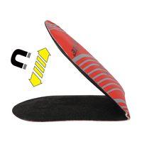 TagLit™ Magnetic LED Marker - Red