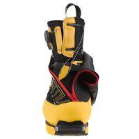 Olympus Mons Cube Yellow/Black