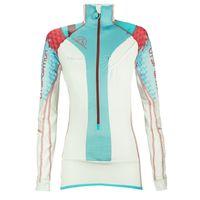 Syborg Racing Jacket W White L