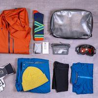 RunOff® Waterproof Large Packing Cube