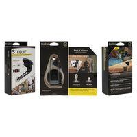 Steelie® Windshield Mount - Component