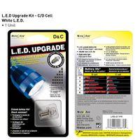 L.E.D. Upgrade Kit - C/D CELL