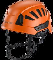 Inceptor GRX Helmet Orange Hjälm