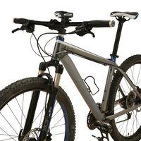 Radiant® 750 Rechargeable Bike Light
