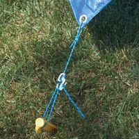 Figure 9® Rope Tightener - Small - Aluminum