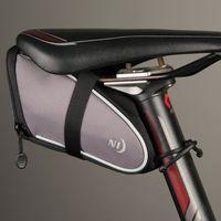 SaddleLite LED Bike Bag
