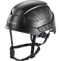 Inceptor GRX High Volta Helmet Black Hjälm Svart