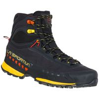 TxS Gtx Black/Yellow