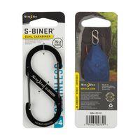 S-Biner Size #4 - Black