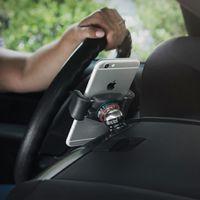 Steelie® FreeMount™ Car Mount Kit
