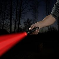 INOVA® T8R™ PowerSwitch™ Rechargeable Dual Color LED Flashlight