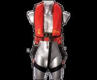 150N life jacket harness