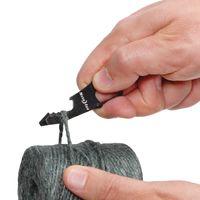DoohicKey® ClipKey™ Key Tool - Black