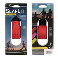 SlapLit™ LED Slap Wrap - Red