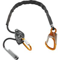 SET Lory PRO Positioning Rope with Attack
