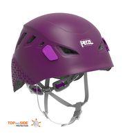 Picchu hjälm violet