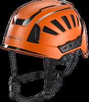 Inceptor GRX Helmet Orange Reflective Hjälm