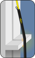 Protector 70 cm