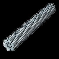 Skyline Cable 10 Rostrfritt stål