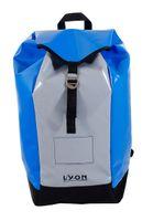 LYON ESSENTIALS BAG 40L BLUE
