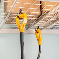 Gear Tie® Bendable S-Hook